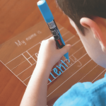 Personalise Name Trace Board